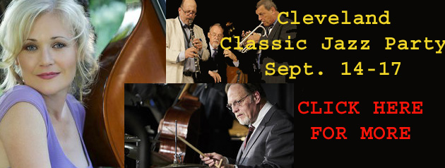 Cleveland Classic Jazz Party