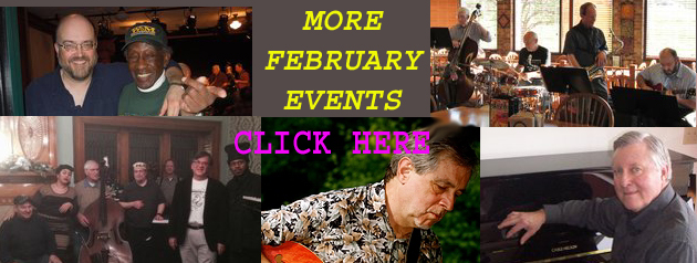 Jazz in Erie, Feb. 2016