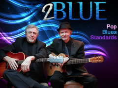 2Blue, with Michael Camp & Dave Van Amburg