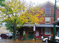 Meadville Market House