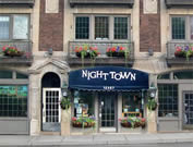 Nighttown Restaurant