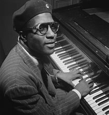 Thelonious Monk at Minton's