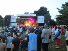 Erie Art Museum Blues & Jazz Fest 2014