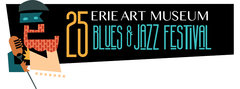 Erie Art Museum 25 Blues & Jazz Festival