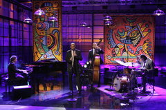Branford Marsalis Quartet -- Feb., 2015