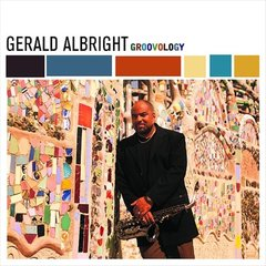 Gerald Albright & Groovology